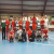 Jovens do Sporting de Torres estagiam no Saint Omer