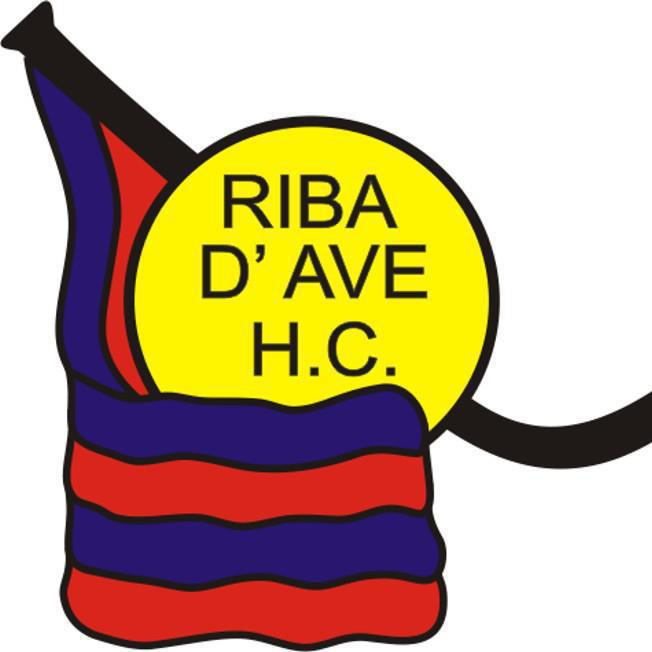 Plantel sénior do Riba d'Ave em isolamento