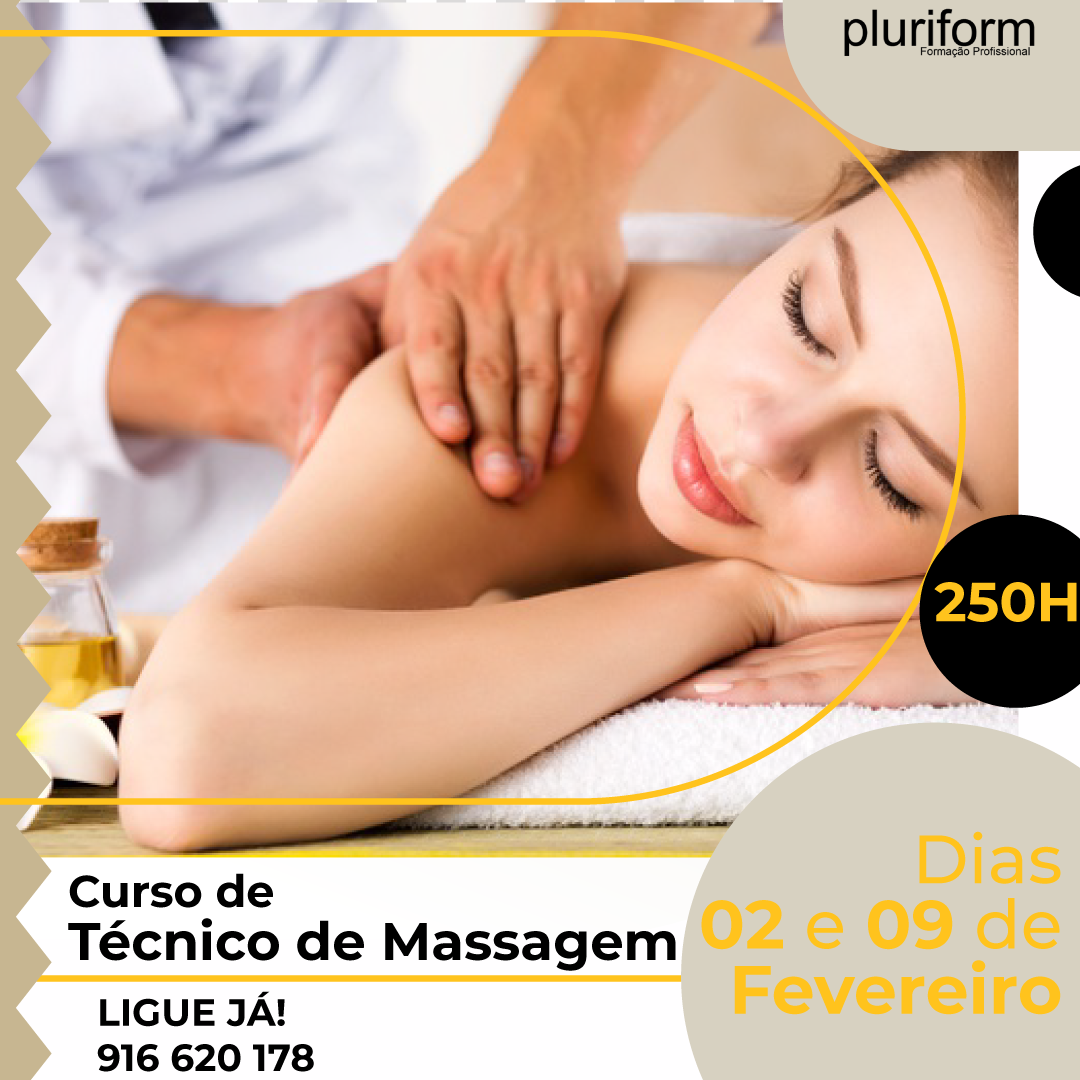 6 Tecnico Massagem