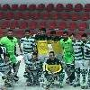 "Sporting CP vence ""Alenquer Cup"""